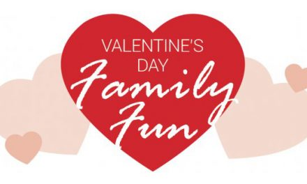 Valentine's Day Family Fun