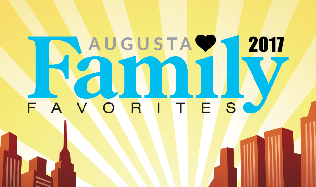 Augusta Family Favorites 2017
