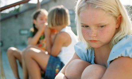 Bullying and Suicide: An Alarming Epidemic