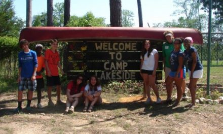 Sowing the Seeds of a Special Summer Camp