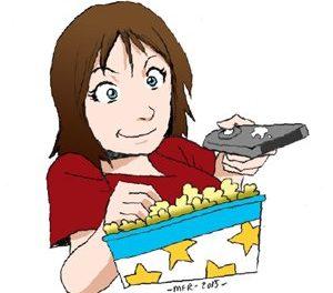 Mom's Movie Screening