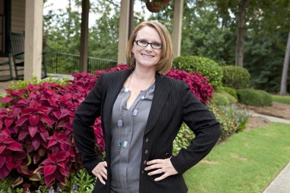 Linda Diebel | Focused