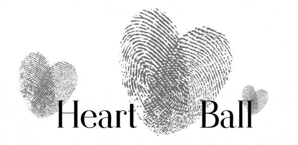 Heart Ball