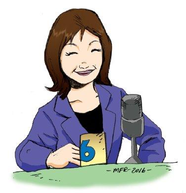 TV Mom Debuts New Talk Show