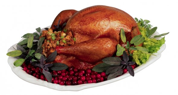 Keep Kids Safe in the Kitchen at Thanksgiving and Every Day