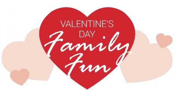 Valentine's Day Family Fun