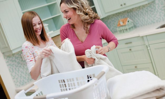 Kids' Responsibilities, Expectations & Age-Appropriate Chores
