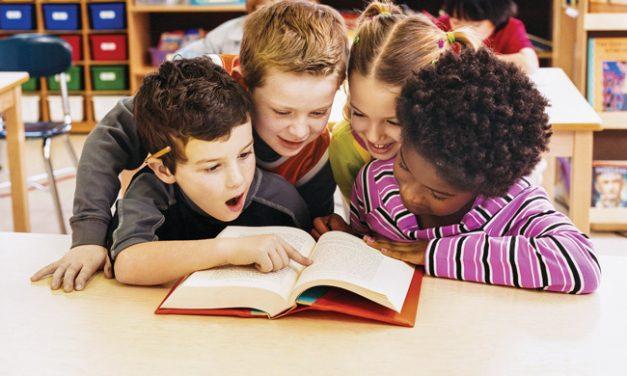 Raising Curious Readers