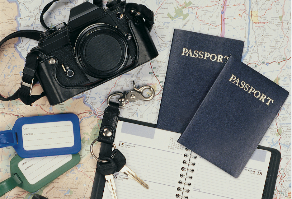 Busy Mom's Guide to Summer Vacation Planning