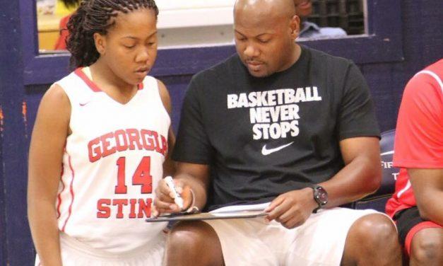 Faith & Basketball