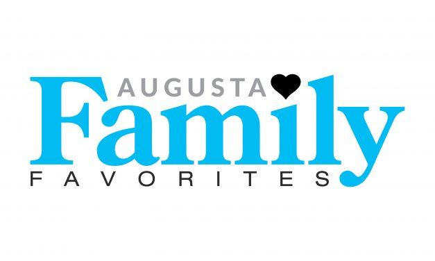 Augusta Family Favorites 2017