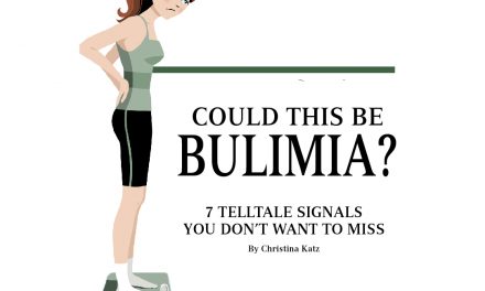 Could This Be Bulimia? 7 Telltale Signals You Don't Want to Miss