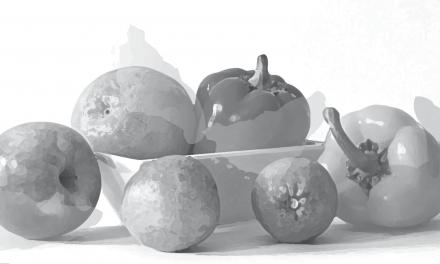 The Basics: Fruits & Veggies