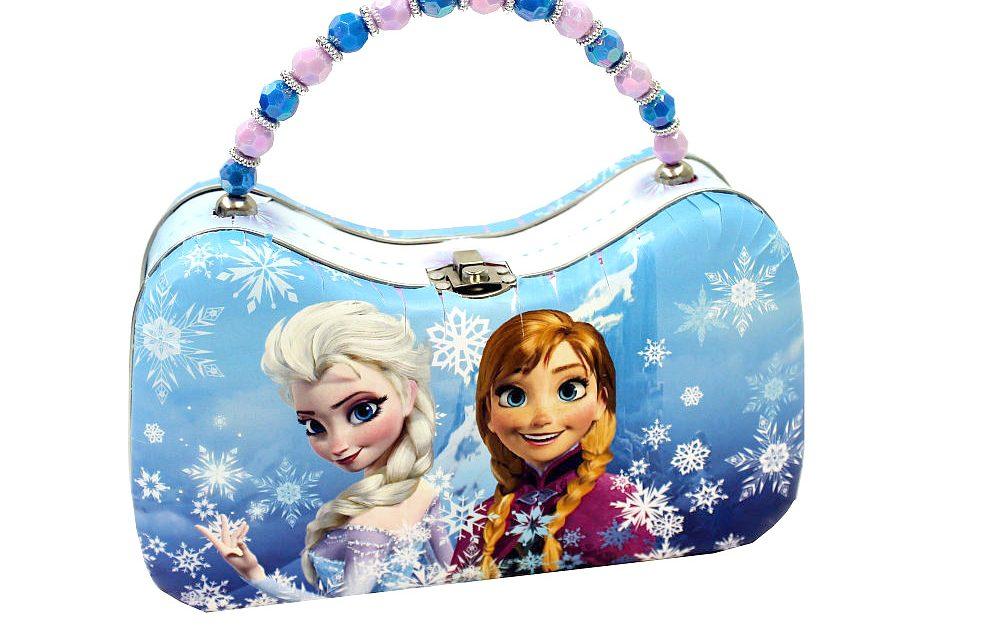 The Elusive Elsa