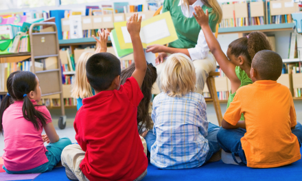 Advantages and Disadvantages of Labeling a Special Needs Child in the School System