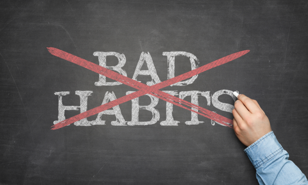 Breaking Bad Habits and Implementing Change