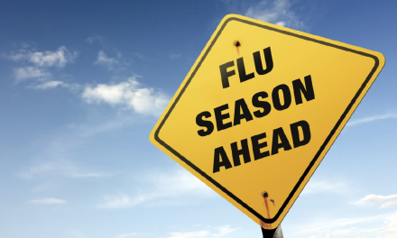 The Flu Epidemic