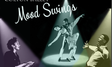 Colton Ballet of Augusta presents Mood Swings