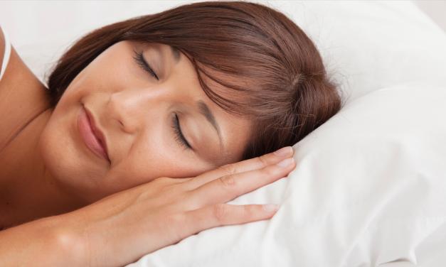 The Goldilocks of Sleep
