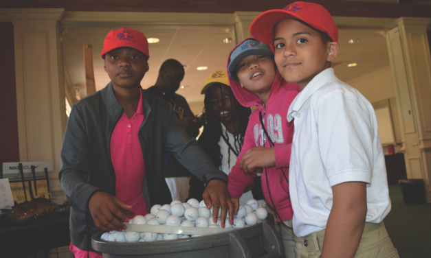 The First Tee of Augusta