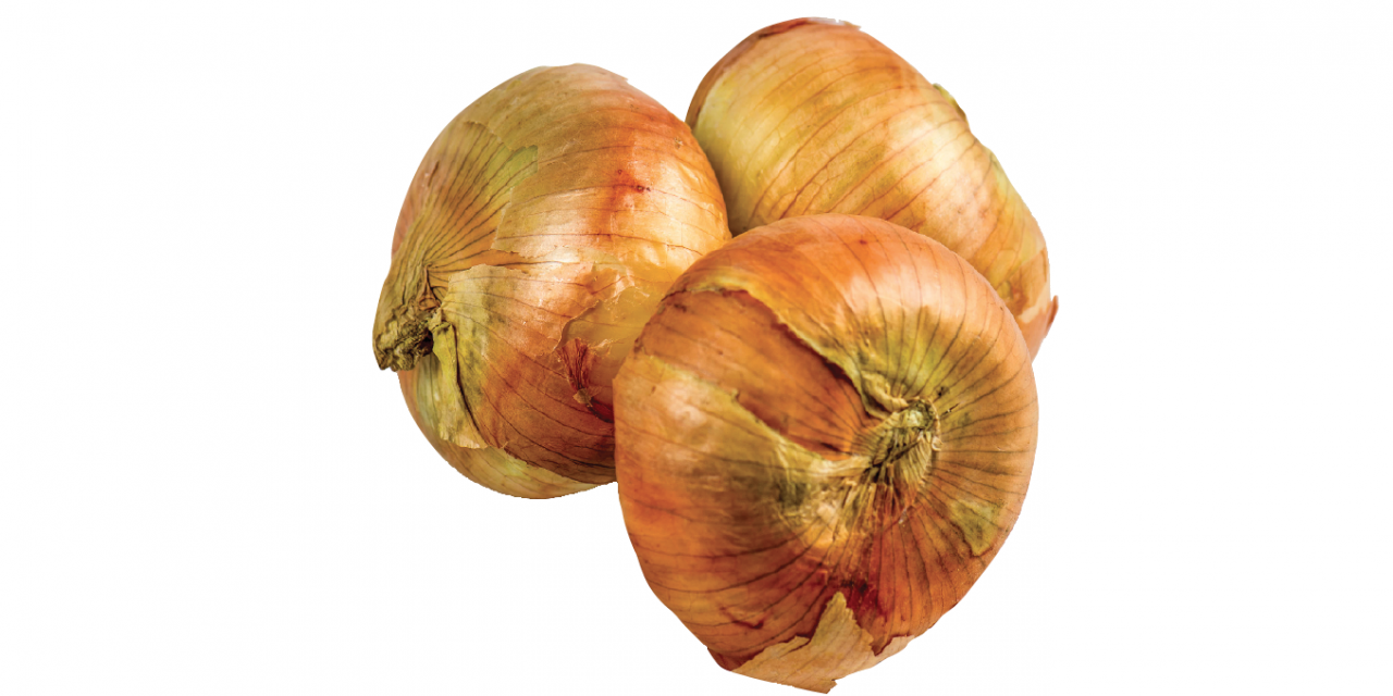 Georgia's Other Peach: The Vidalia® Onion