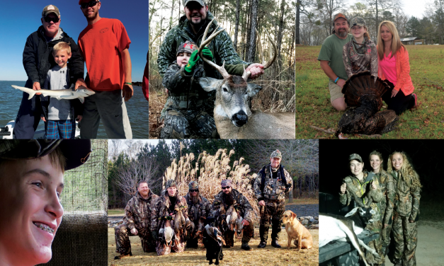 Hunting for the Cure