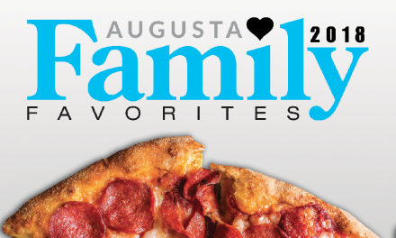 Augusta Family Favorites 2018