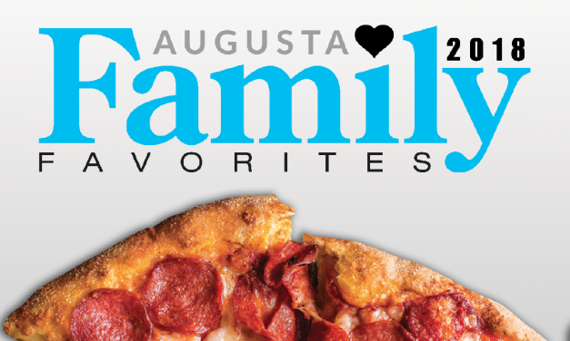 Augusta Family Favorites 2018