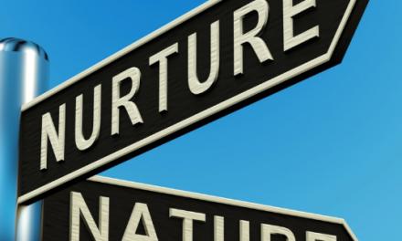 Nature Verus Nurture