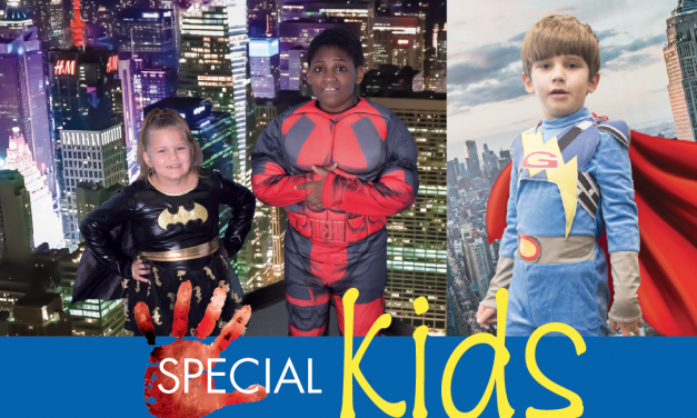 Special Kids Directory