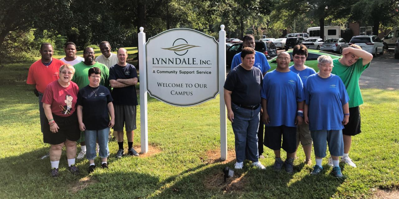 Lynndale INC.