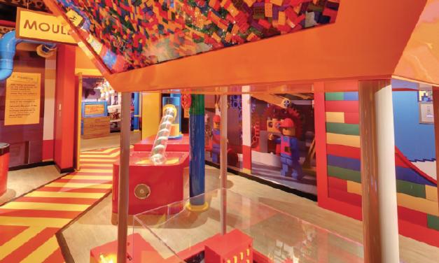 Legoland, Atlanta