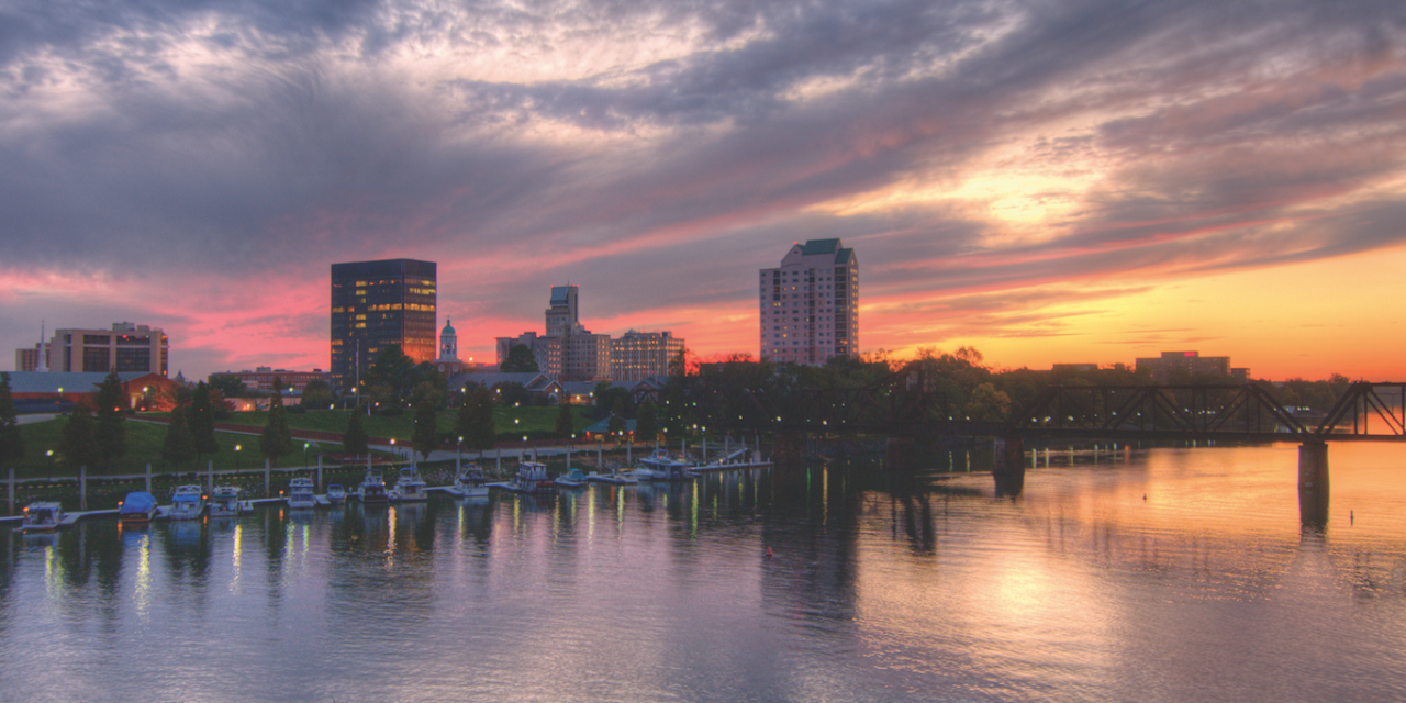 A Love Letter to  the City of Augusta