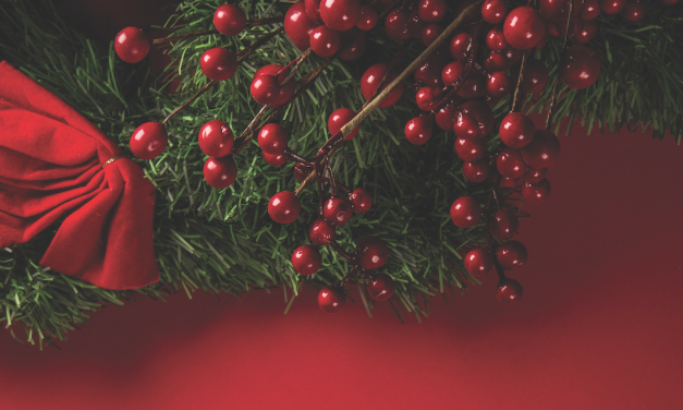 Handling the Holidays with Dignity, Patience and Grace