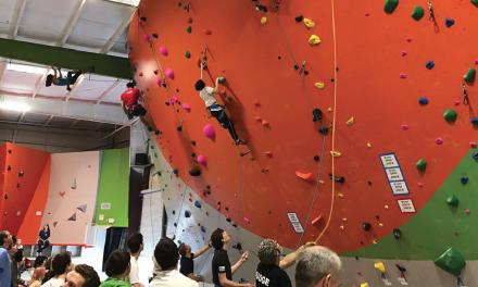 Active Climbing Augusta