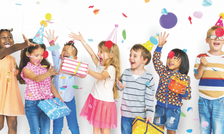Party Themes for Boys and Girls