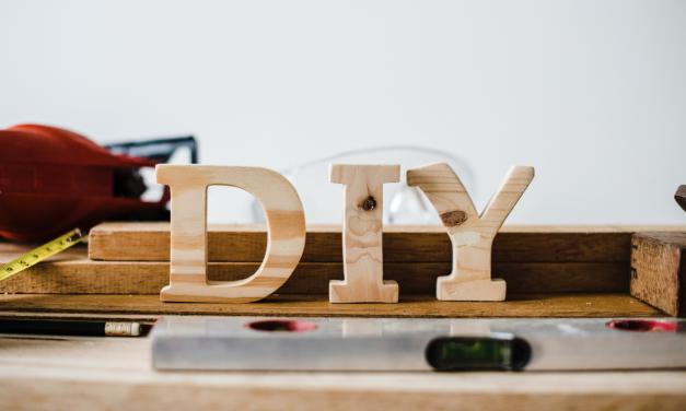 DIY Designs & Crafts