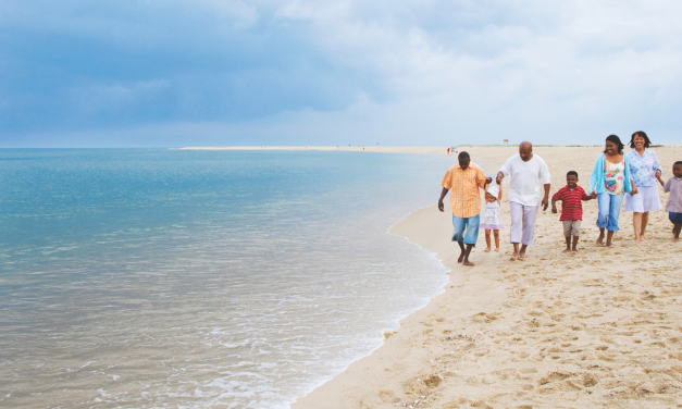 Planning Your Family Getaway with Ease