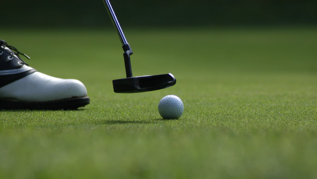 Healthy Golf