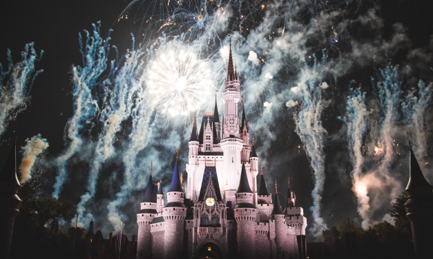 Planning a Disney World Trip
