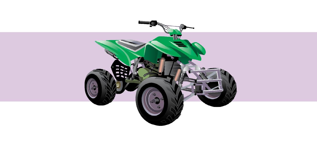 Golf Carts and ATVS