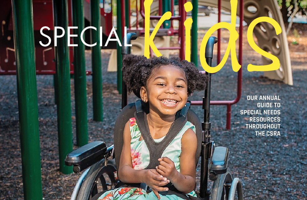 Special Kids 2019