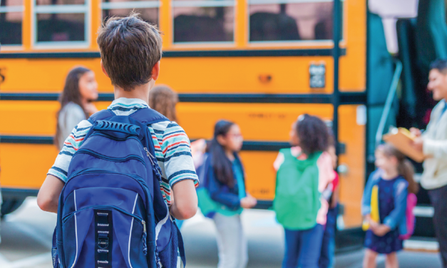 Tips To Ease Back-To-School Anxiety For Parents and Kids