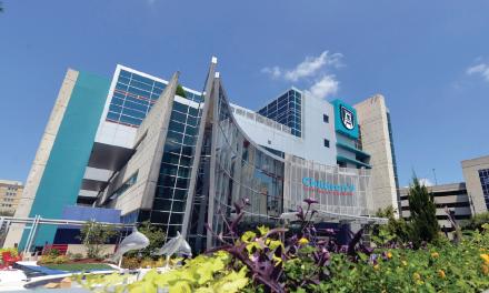 Children's Hospital of Georgia