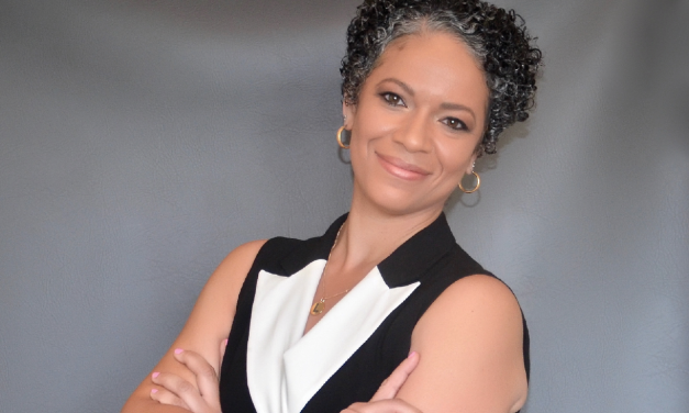Angela Marshall: The Rags to Riches Motivator