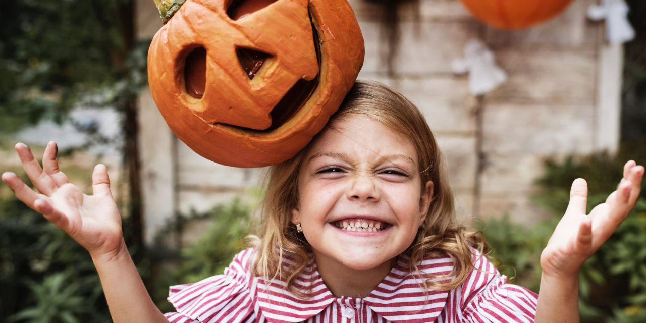 Augusta Family's Pumpkin Decorating Tips