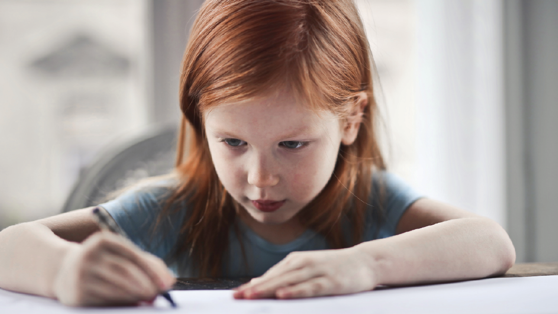 Five Ways Children Can Show Gratitude Every Day