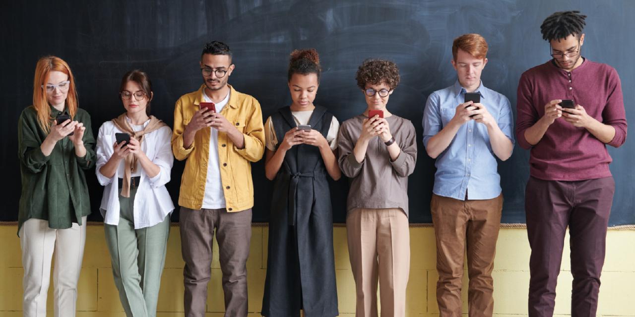 Decluttering Your Phone in 2020