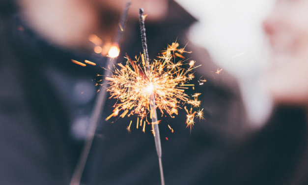 Ringing in the New Year with With Hope, Joy and Optimism