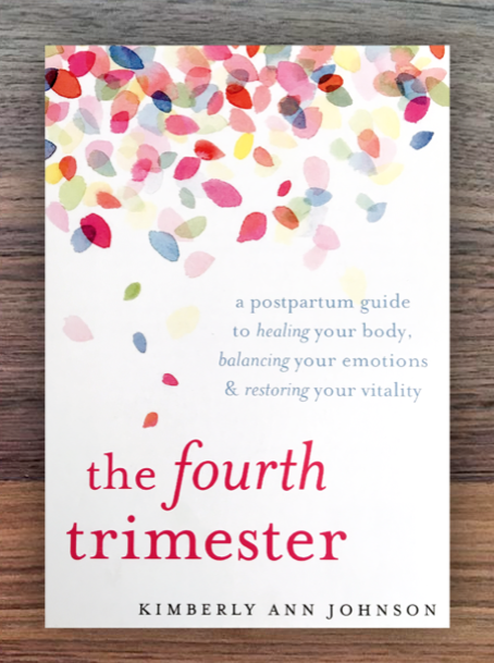 The Fourth Trimester